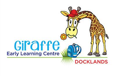 logo giraffe