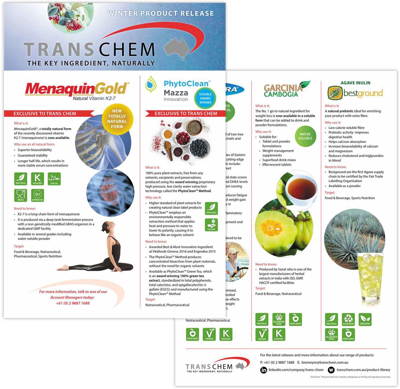 trans chem 3