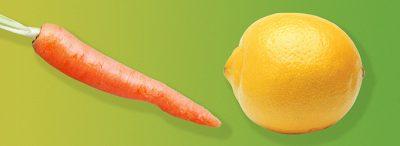 Carrot & Lemon Teaser image